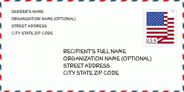 City: FILER, ID   Idaho United States ZIP Code 5 Plus 4 ✉️
